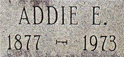 "Mary Adeline ""Addie"" <I>Essary</I> Pickett"