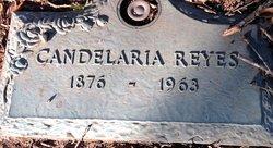 Candelaria Reyes