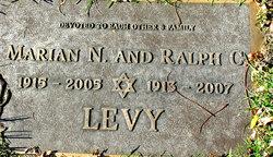 Marian N. Levy