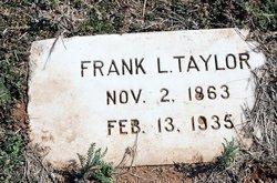 Frank L Taylor