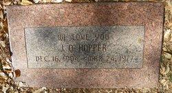 J. O. Hopper