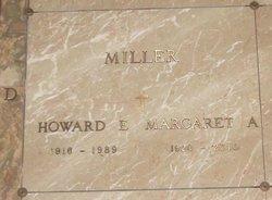 Howard E Miller
