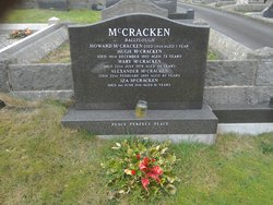 Mary McCracken