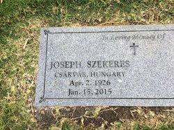 Joseph Szekeres