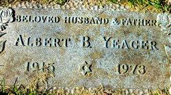 Albert B. Yeager