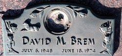David Michael Brem