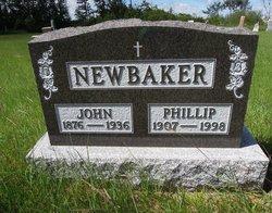 John Newbaker