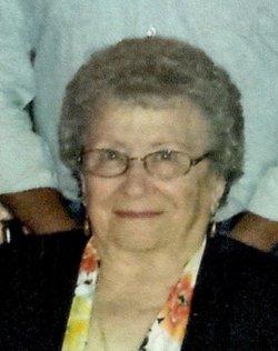 Margaret Ann <I>Roddy</I> Rice
