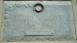 Ernest Franklin Beatty