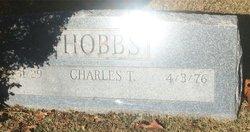 Charles T. Hobbs