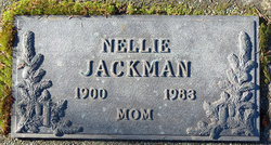 Nellie Jackman