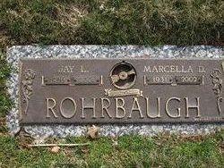 Jay L. Rohrbaugh