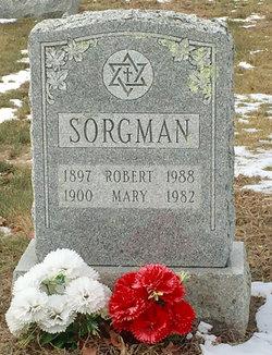 Robert Sorgman