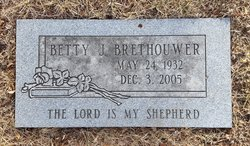 Betty J. Brethouwer
