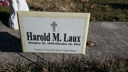 Harold M. Laux