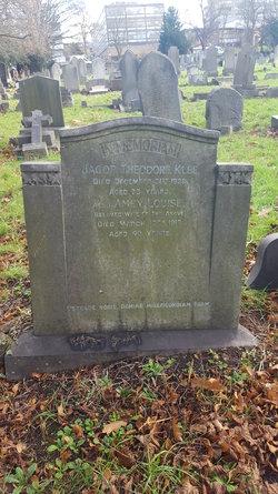 Jacob Theodore Klee