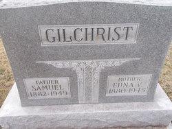 Samuel Gilchrist