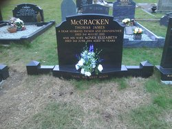 Agnes Elizabeth McCracken