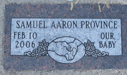 Samuel Aaron Province