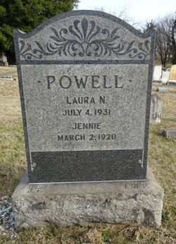 Laura N Powell