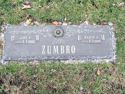 John F. Zumbro