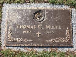 Thomas G Muehl