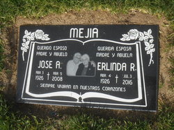 Erlinda R. Mejia