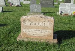 Julia <I>Drauch</I> Smith
