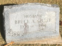 Bruce A. Keller