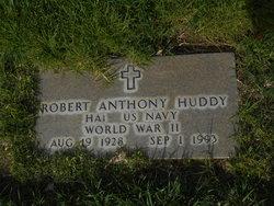 Robert Anthony Huddy