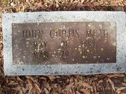 John Curtis Mead, Sr