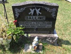 Marjorie <I>Smart</I> Dalling