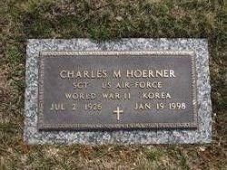 Charles M. Hoerner