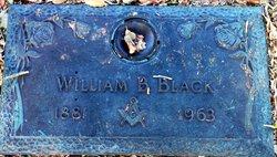 William B. Black