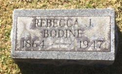 Rebecca J. Bodine