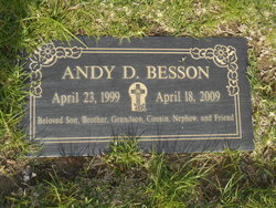 Andy D. Besson