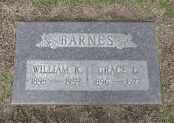 William Kyle Barnes
