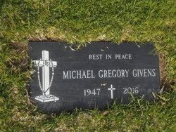 Michael Gregory Givens