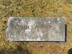 James Holyoke
