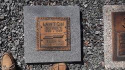 Oliver T. Lawton