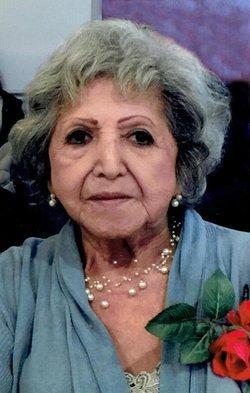 Delores M. <I>Alvarez</I> Gonzalez