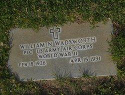 William N. Wadsworth