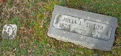 "Julia Louise ""Dolly"" Sutor"