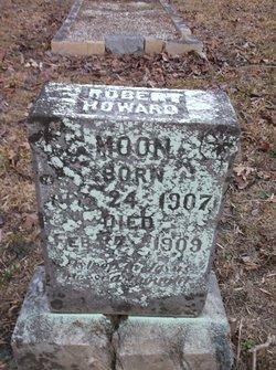 Robert Howard Moon