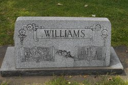 Lillie L Williams