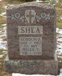 Gordon E. Shea