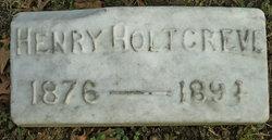 Henry Holtgreve