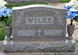 Blanche Mary <I>Pieper</I> Wilke