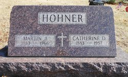Martin J. Hohner