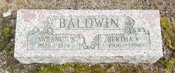 Lawrence S Baldwin